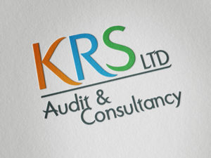 Logo Design - KRS Audit & Consultancy