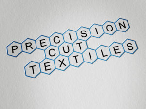 Logo Design - Precision Cut Textiles